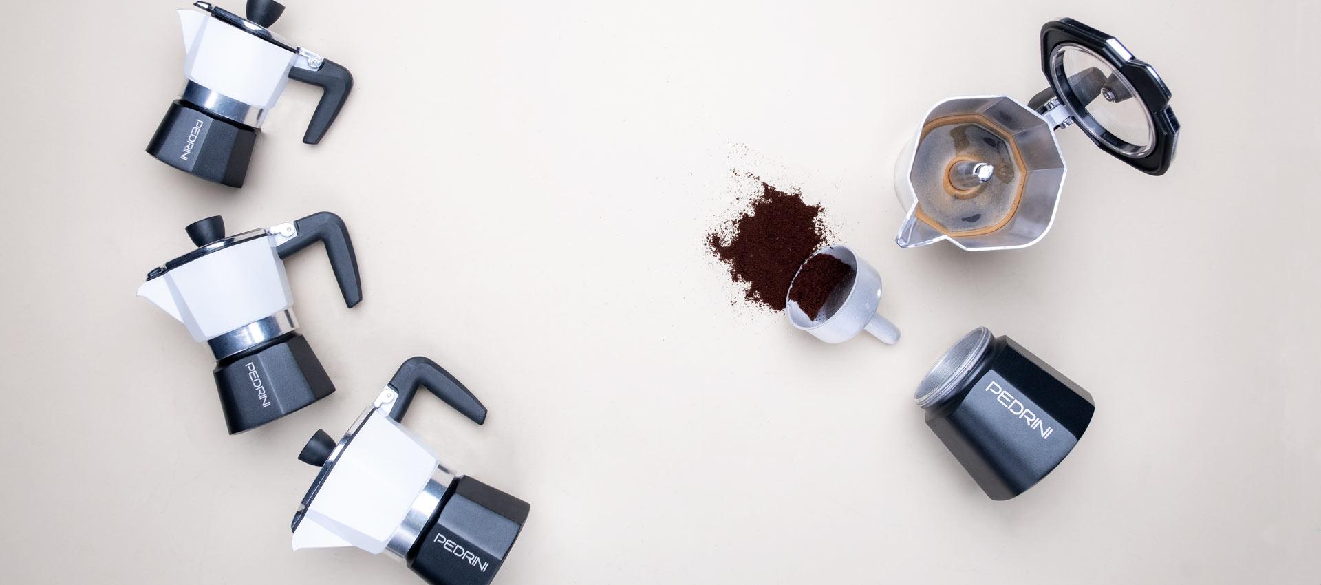 caffettiere pedrini